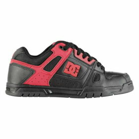 DC Stag Trainers Mens