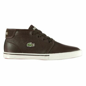 Lacoste Ampthill Trainers