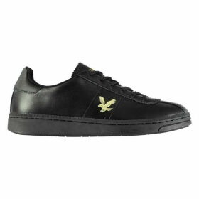 Lyle and Scott Cooper Trainers