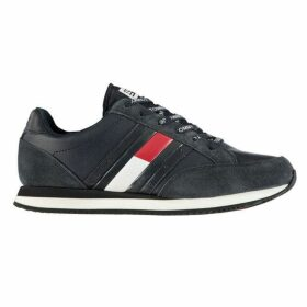 Tommy Hilfiger Casual Retro Trainers