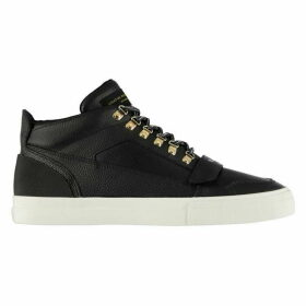 Creative Recreation Hike Hi Top Mens Trainers