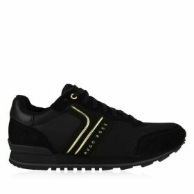 BOSS Mesh Parkour Runner Trainers