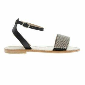 Firetrap Blackseal PrimDia Sandals