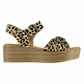 Blowfish Leeds Platform Wedges