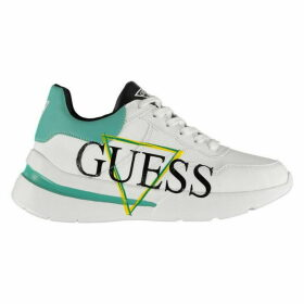 Guess Milez Trainers