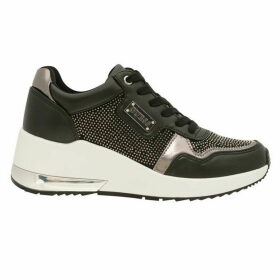 Guess Janeet Ladies Trainers