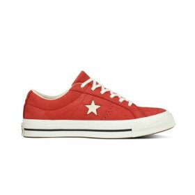 Converse Lifestyle One Star Trainers