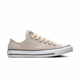 Converse Ox Shimmer Trainers