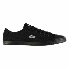 Lacoste Ziane Textile Trainers