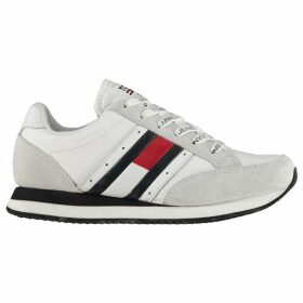 Tommy Hilfiger Casual Retro Runner Trainers