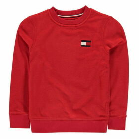 Tommy Hilfiger Polar Fleece Sweatshirt