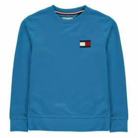 Tommy Hilfiger Large Flag Sweatshirt