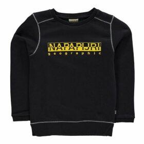 Napapijri Banak Crew Sweatshirt