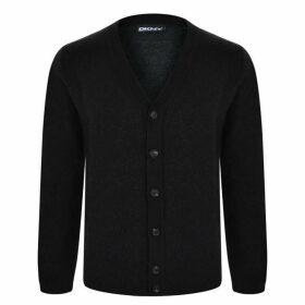 DKNY Wool Cardigan