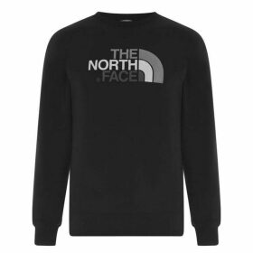 The North Face The Drew Crew Neck Sweater