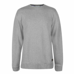 Tommy Jeans Contempt Crew Neck Jumper