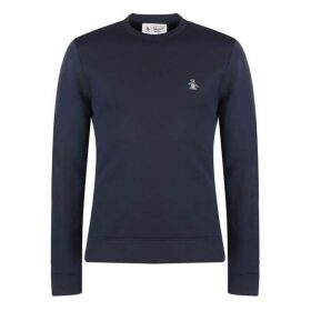 Original Penguin Original Fleece Crew Sweater