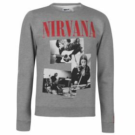 Replay NIRVANA Sweater