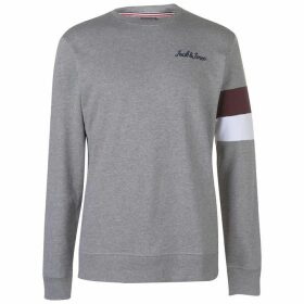 Jack and Jones Originals Jorwinks Crew Sweater