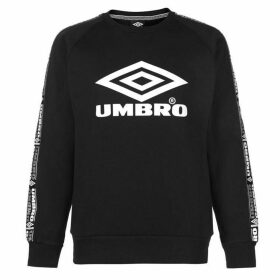 Umbro Taped Crew Sweater