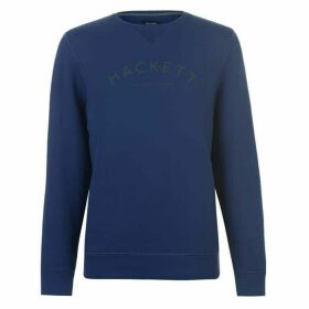 Hackett Classic Crew Sweater