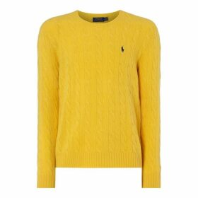 Polo Ralph Lauren Ralph Cable Sweater Sn92