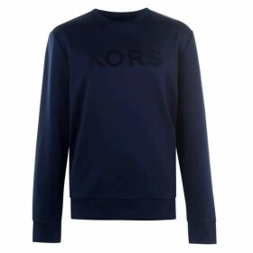 MICHAEL Michael Kors Embroidered Block Jumper