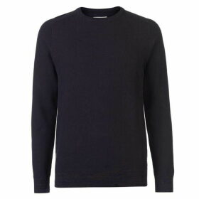 Criminal Nash Texture Jumper Mens