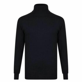 French Connection Neck Knitted Jumper
