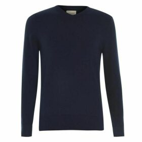 Howick Organic Cotton V Neck Jumper