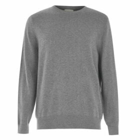 Howick Organic Cotton Crew Jumper