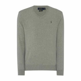 Polo Ralph Lauren Polo V Neck Jumper