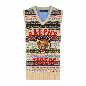 Polo Ralph Lauren Polo Fairisle Jumper 92