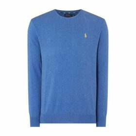 Polo Ralph Lauren Polo Crew Neck Jumper 92