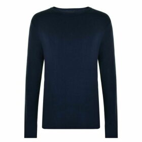 DKNY Neck Jumper