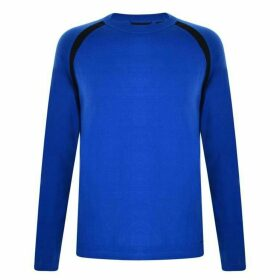 DKNY Trim Jumper
