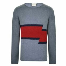 DKNY Detail Jumper