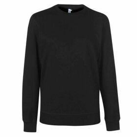 Diesel Stencil Willy Sweater