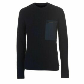 Jack and Jones Core Calgary Knitted Jumper