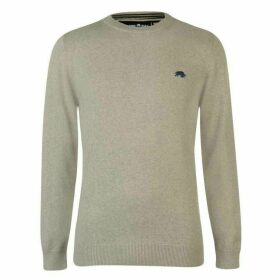 Raging Bull Raging Knit Jumper