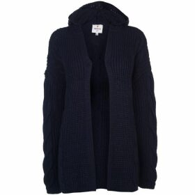 SoulCal Hooded Cardigan Ladies