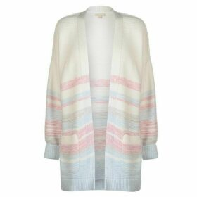 Barbour Lifestyle Barbour Seaward Striped Cardigan Womens