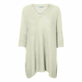 Noisy May Vera V Neck Jumper