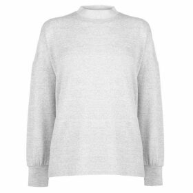Noisy May Noisy Llisa Oversized Jumper Womens