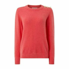 Sofie Schnoor SofieS Button jumper Ld92