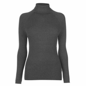 Label Lab Label Alana Roll Neck Jumper Ladies