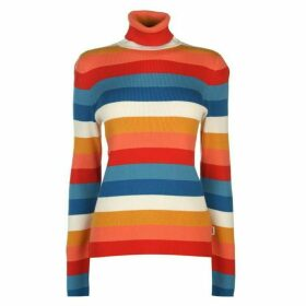 Wrangler Turtle Neck Jumper