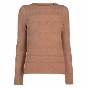 Marc O Polo Textured Knit Jumper