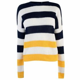 Polo Ralph Lauren Striped Knit Jumper