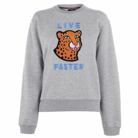 Paul Smith Cheetah Jumper
